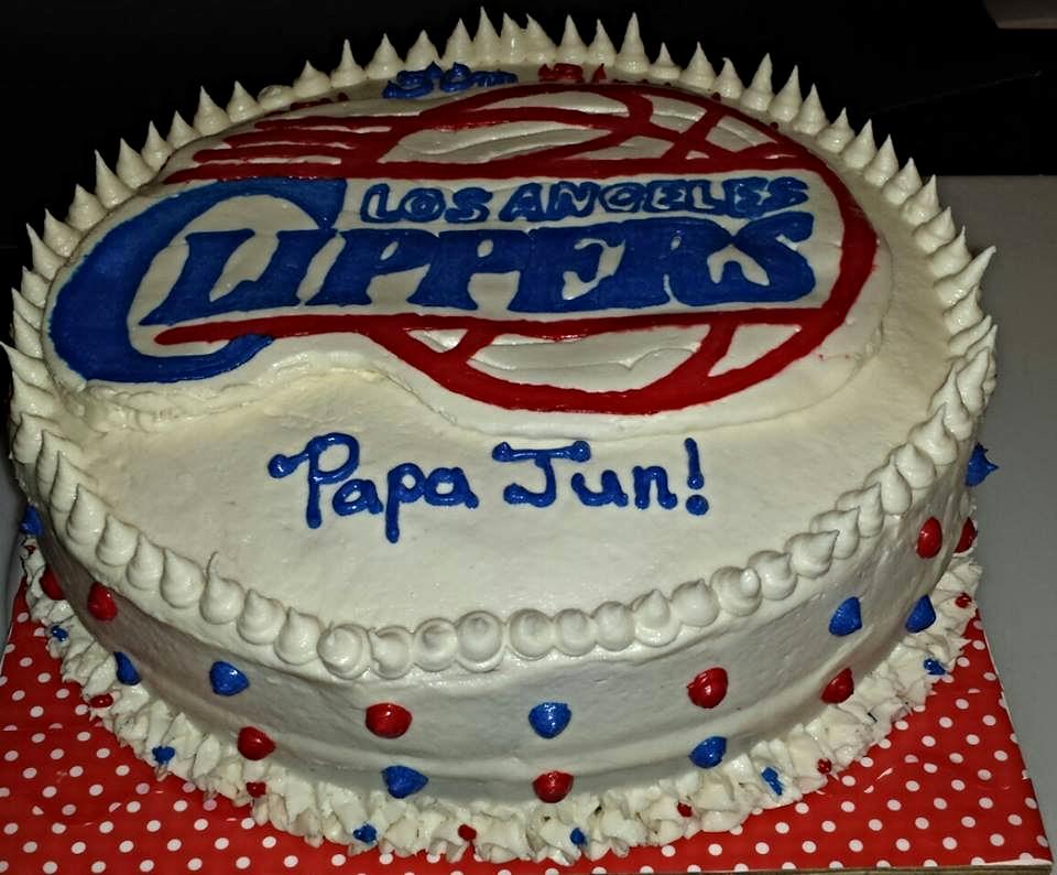 Enjoyable Bakery Los Angeles Birthday Cakes Custom Cakes Wedding Cakes Funny Birthday Cards Online Elaedamsfinfo
