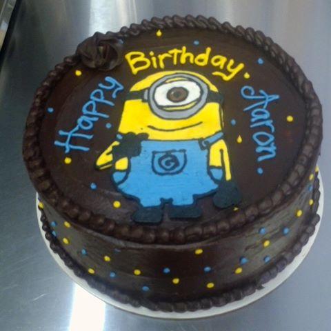 Cake Me Artinya :