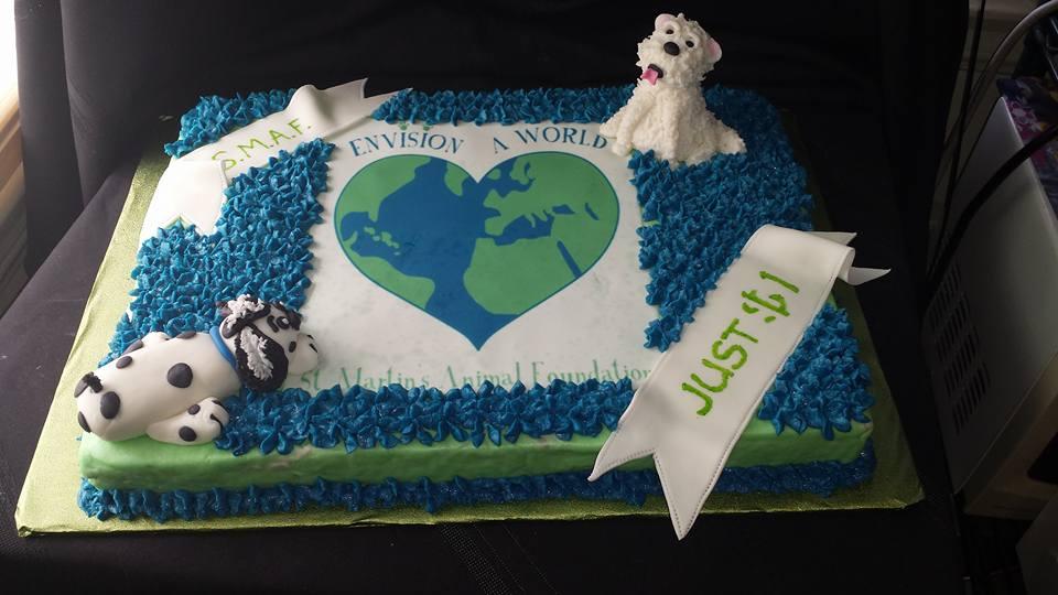Vegan Desserts Bakery Vegan Birthday Cakes Gluten Free